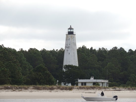 North Island Lighthouse Georgetown Sc