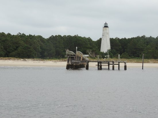 Georgetown Lighthouse Photo