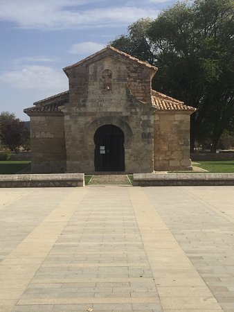 Iglesia de San Juan de Banos