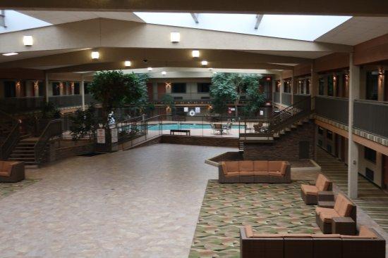 Raton, NM: Inside