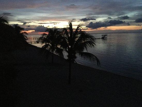 West End, Honduras: Love!
