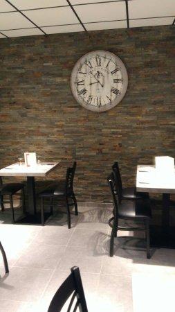 Mulsanne, Francja: La Pizz'a Yo