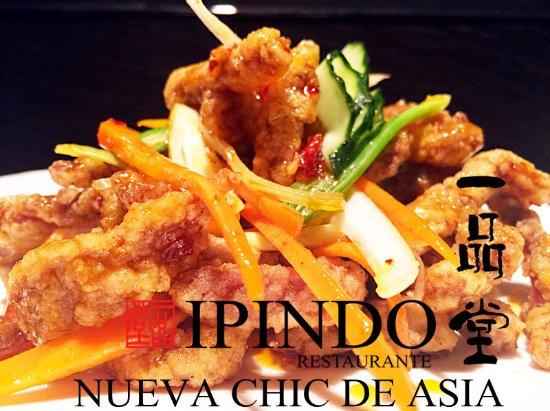 imagen Restaurante Ipindo en Bilbao