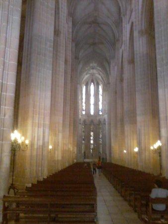 Batalha, Portugal: Basiliek