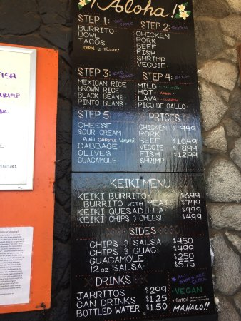 Da Crack Poipu Restaurant Reviews Phone Number