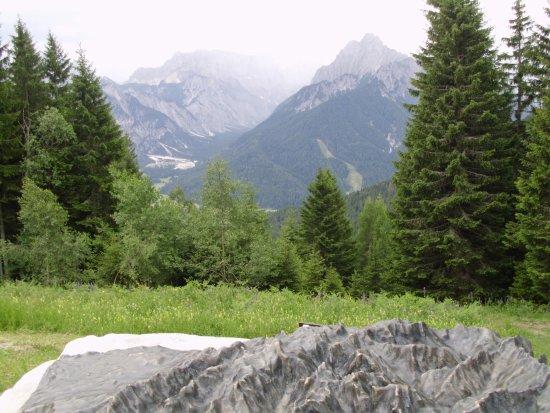 Bilde fra Bergbahnen Dreilaendereck