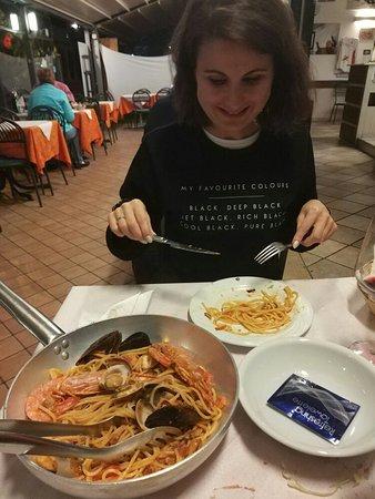 Pizzeria Ristorante Caminetto: IMG_20171014_190829_large.jpg