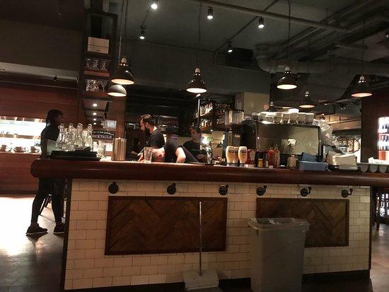 Harvey Nichols Restaurant London Tripadvisor