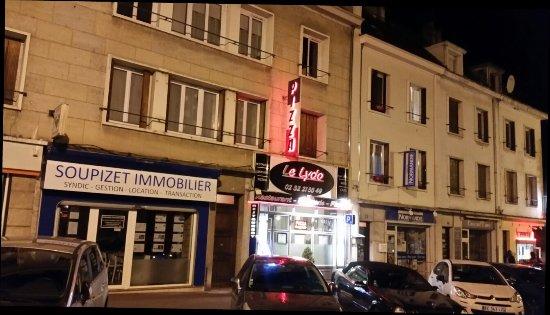 Vernon, France: 20171018_205829_large.jpg