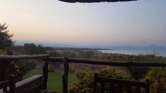 Ngala Beach Lodge Foto