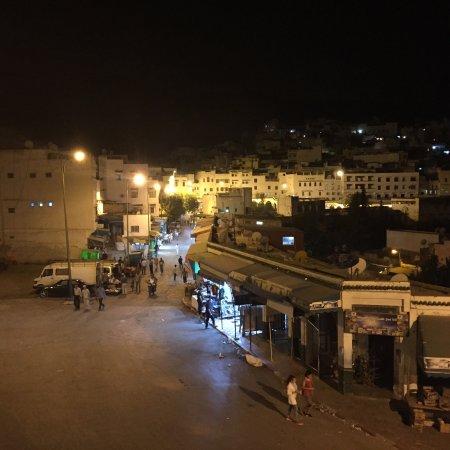 Moulay Idriss, Morocco: Kassaba