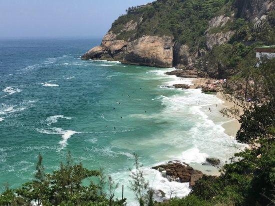 Rafael Torres Lopes Tour Guide : Joe Beach with Rafa