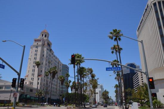 Fullerton, CA: Long Beach costa