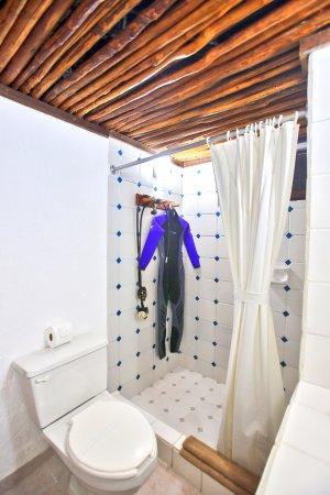 Casa Del Mar Cozumel Hotel & Dive Resort: Basic Standard Room / Estándar básica