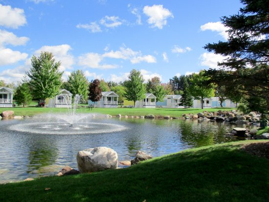 Petoskey Rv Resort Updated 2019 Prices Amp Campground