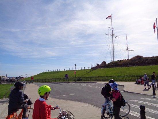 I Heart Bikes: citadel halifax