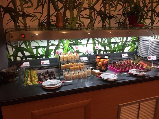 Louis Creta Princess Beach Hotel: Japońska restauracja a'la carte