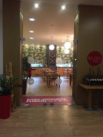 Louis Creta Princess Beach Hotel: Restauracja a'la carte