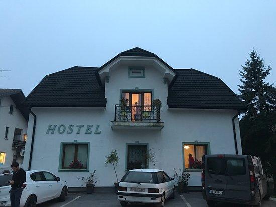 Церкле, Словения: Hostel Mama's House