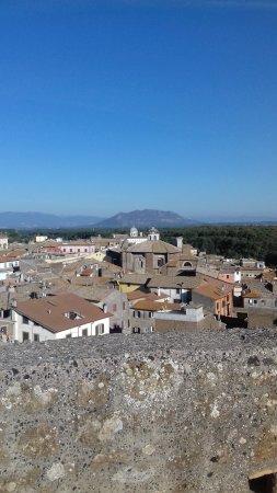 Castello Borgia