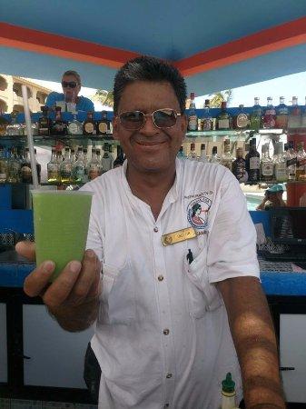 Worldmark Coral Baja: Victor!