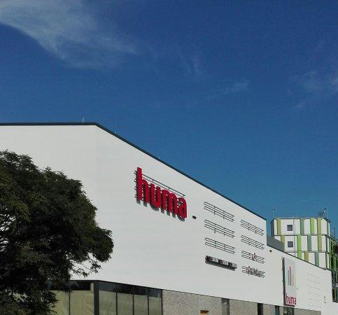 HUMA Einkaufspark