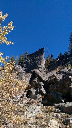 McCall, ID: Enjoy some hiking...