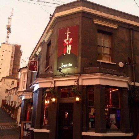 A fantastic pub!