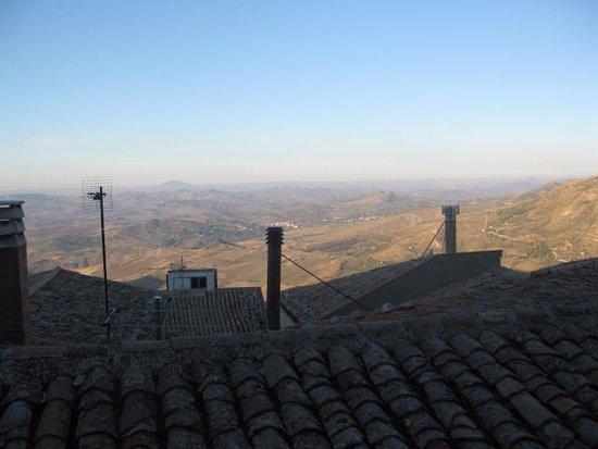 Centro Storico Petralia Soprana: Vista dai tetti
