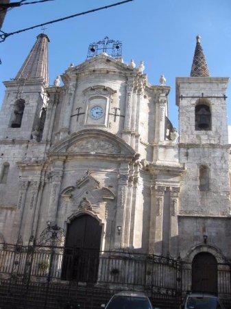 Centro Storico Petralia Soprana: Chiesa del Loreto