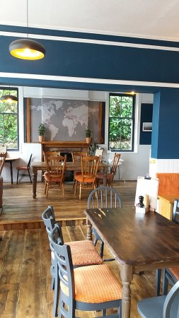 The Perch Cafe
