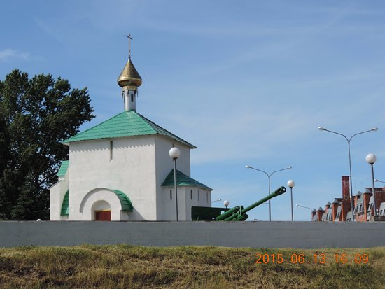 Sosnovy Bor照片