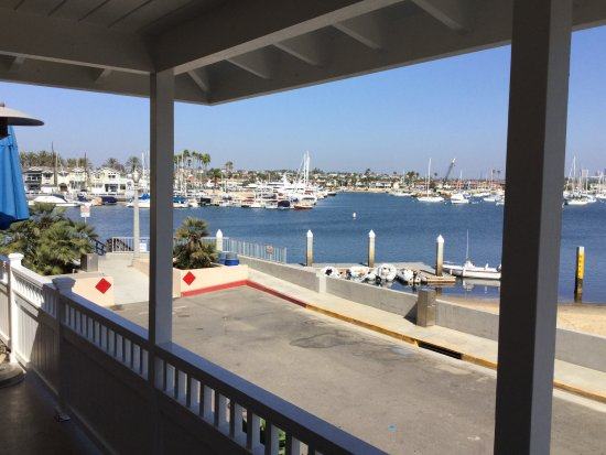 Casa de Balboa Beachfront: View from deck