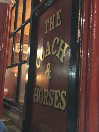 The Coach & Horses: photo0.jpg