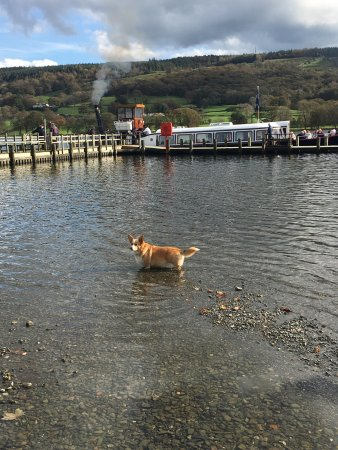 Coniston, UK: photo0.jpg