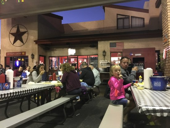 Big John's Texas BBQ: photo3.jpg