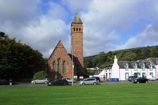Things To Do in Lamlash and Kilbride Parish Church, Restaurants in Lamlash and Kilbride Parish Church