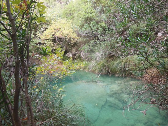 Messenia Region, Greece: ΥΠΕΡΟΧΟΣ ΠΡΟΟΡΙΣΜΟΣ