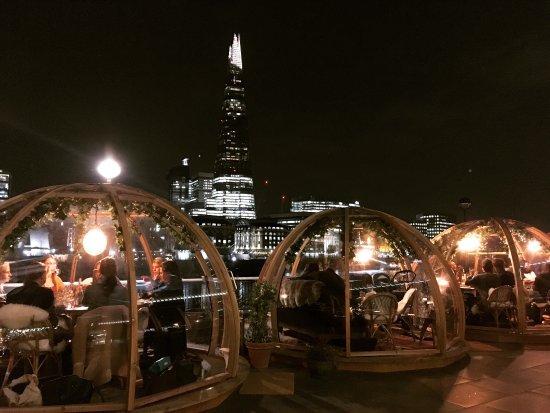 London Bridge Restaurant Tripadvisor