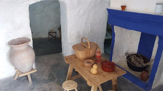 Museo Casa Cueva La Despensa
