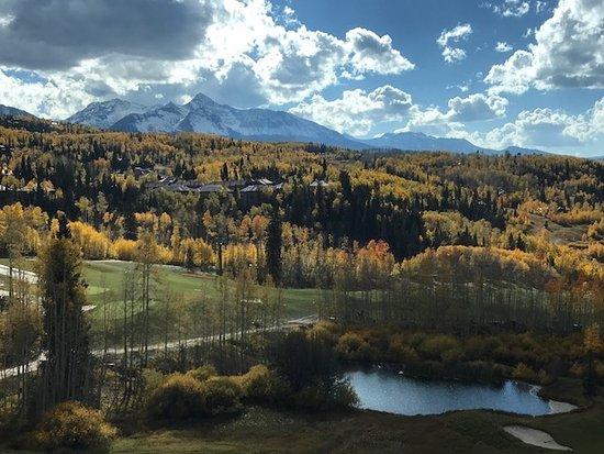 Фотография Mountain Village