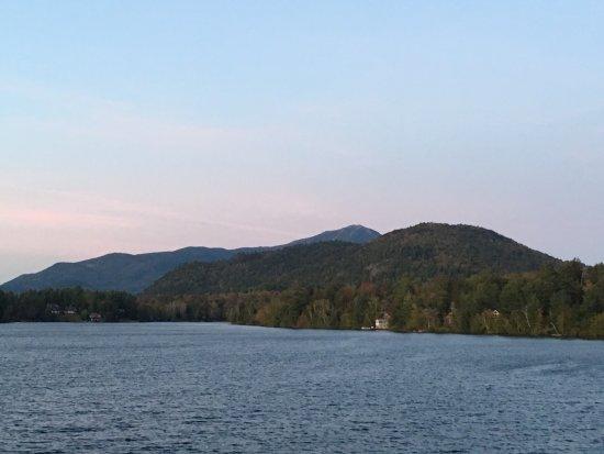 Golden Arrow Lakeside Resort: photo1.jpg