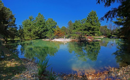 Mizumoto Japanese Stroll Garden Springfield All You Need To Know Before You Go With Photos
