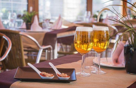 imagen Restaurante Casa Zapico en Bargas