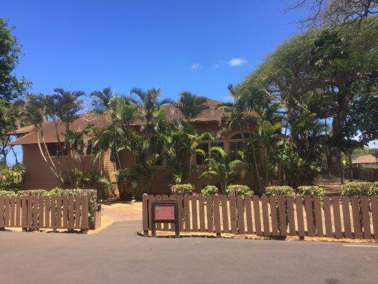 Puunene, Hawaï : Alexander & Baldwin Sugar Museum