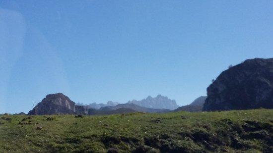 Foto de Lagos de Covadonga