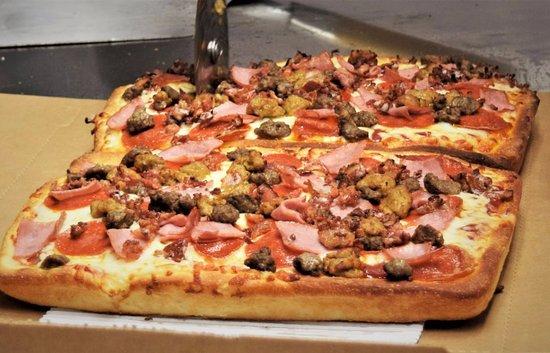 best gourmet pizzas in michigan picture of cottage inn pizza rh tripadvisor com cottage inn saline lunch buffet cottage inn saline catering