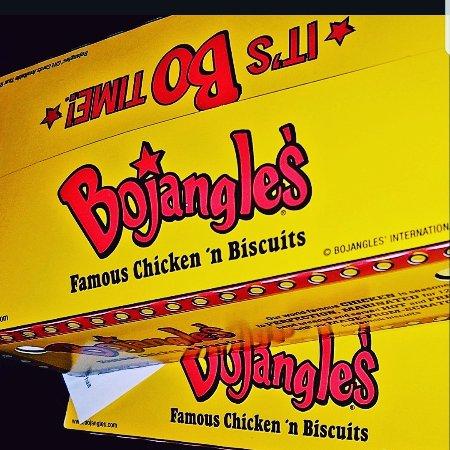 Villa Rica, GA: Just Picked up Lunch! Its Bo time!