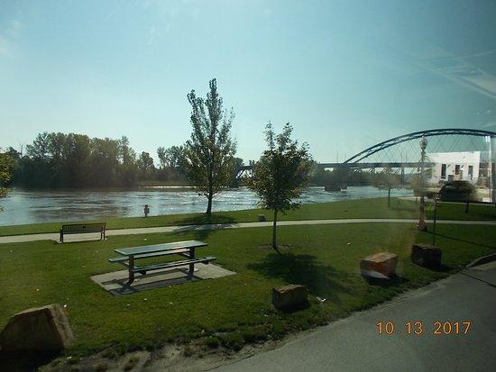 Atchison, KS: park