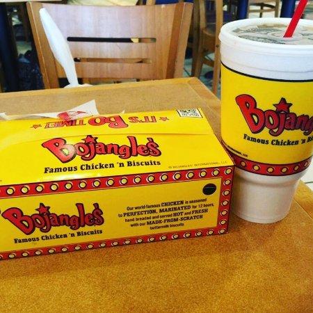 Villa Rica, GA: Lunch time = Bo' Time!!